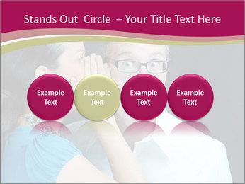 Shocking PowerPoint Template - Slide 76