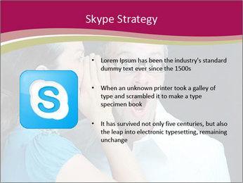 Shocking PowerPoint Template - Slide 8