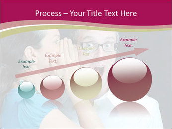 Shocking PowerPoint Template - Slide 87