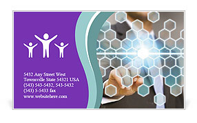0000092813 Business Card Template