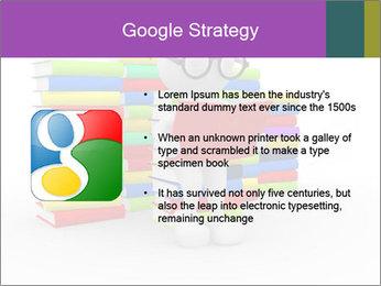 Education concept PowerPoint Template - Slide 10