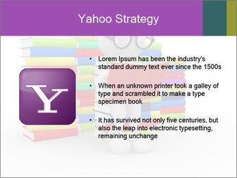 Education concept PowerPoint Template - Slide 11