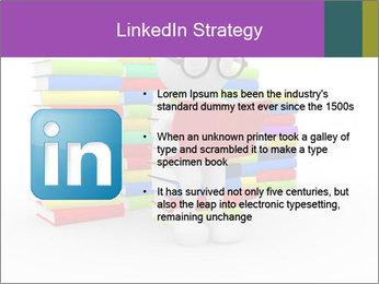 Education concept PowerPoint Template - Slide 12