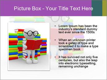 Education concept PowerPoint Template - Slide 13