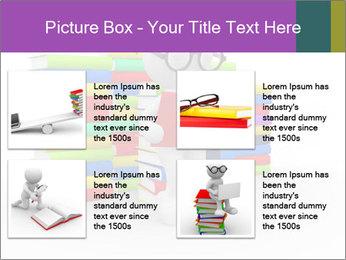 Education concept PowerPoint Template - Slide 14