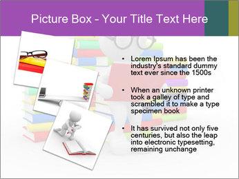 Education concept PowerPoint Template - Slide 17