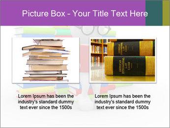 Education concept PowerPoint Template - Slide 18
