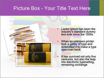 Education concept PowerPoint Template - Slide 20