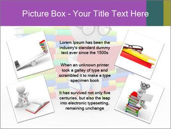 Education concept PowerPoint Template - Slide 24