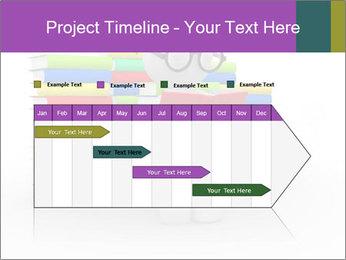 Education concept PowerPoint Template - Slide 25