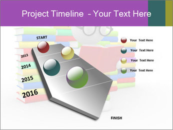 Education concept PowerPoint Template - Slide 26