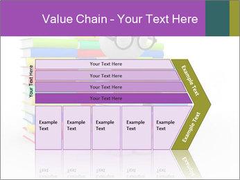 Education concept PowerPoint Template - Slide 27