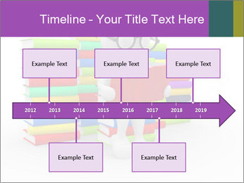 Education concept PowerPoint Template - Slide 28