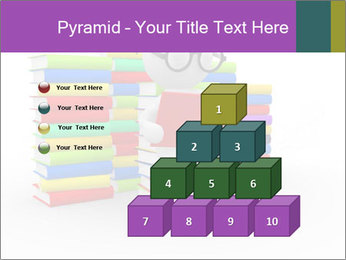 Education concept PowerPoint Template - Slide 31