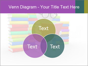 Education concept PowerPoint Template - Slide 33