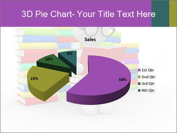 Education concept PowerPoint Template - Slide 35