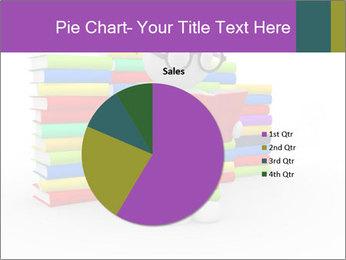 Education concept PowerPoint Template - Slide 36
