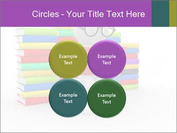 Education concept PowerPoint Template - Slide 38