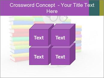 Education concept PowerPoint Template - Slide 39