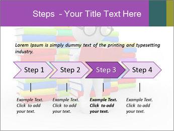 Education concept PowerPoint Template - Slide 4