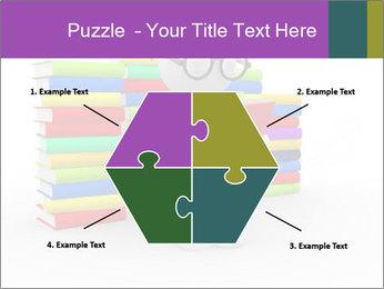 Education concept PowerPoint Template - Slide 40
