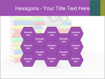Education concept PowerPoint Template - Slide 44