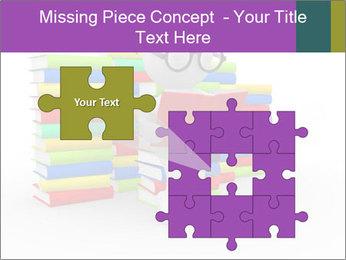 Education concept PowerPoint Template - Slide 45