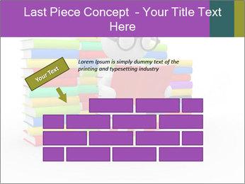 Education concept PowerPoint Template - Slide 46