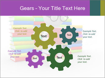 Education concept PowerPoint Template - Slide 47