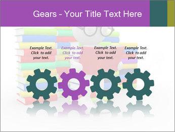 Education concept PowerPoint Template - Slide 48