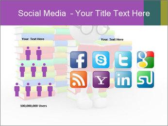 Education concept PowerPoint Template - Slide 5