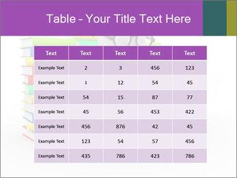 Education concept PowerPoint Template - Slide 55