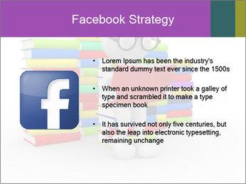 Education concept PowerPoint Template - Slide 6