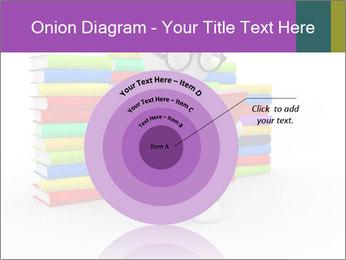 Education concept PowerPoint Template - Slide 61