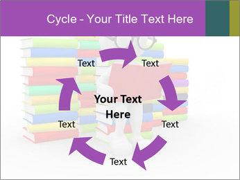 Education concept PowerPoint Template - Slide 62