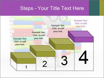 Education concept PowerPoint Template - Slide 64