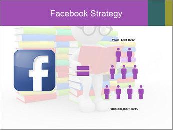 Education concept PowerPoint Template - Slide 7