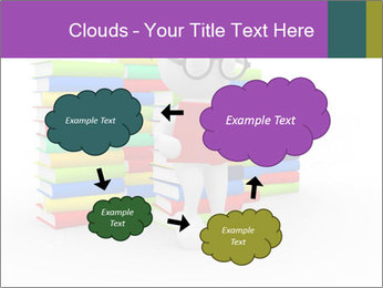 Education concept PowerPoint Template - Slide 72
