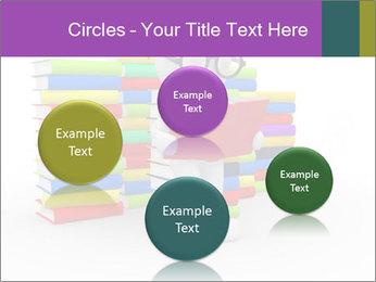 Education concept PowerPoint Template - Slide 77