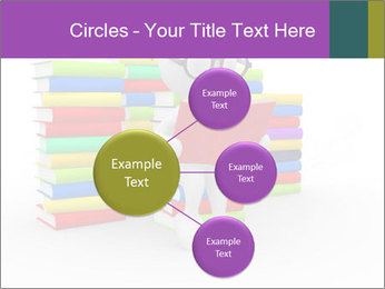 Education concept PowerPoint Template - Slide 79