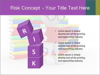 Education concept PowerPoint Template - Slide 81