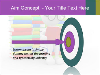 Education concept PowerPoint Template - Slide 83