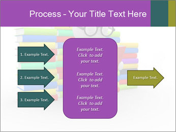 Education concept PowerPoint Template - Slide 85