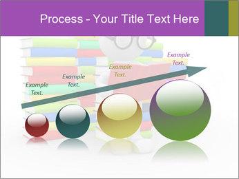 Education concept PowerPoint Template - Slide 87