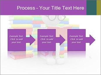 Education concept PowerPoint Template - Slide 88