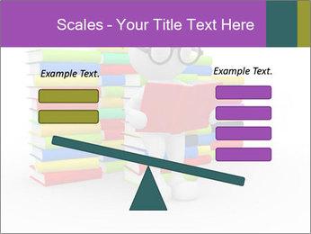 Education concept PowerPoint Template - Slide 89