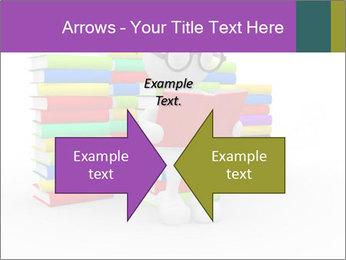 Education concept PowerPoint Template - Slide 90