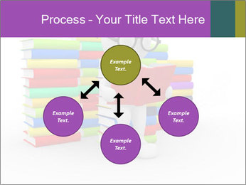 Education concept PowerPoint Template - Slide 91