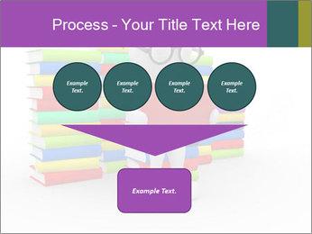 Education concept PowerPoint Template - Slide 93