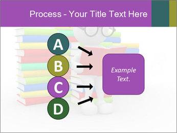 Education concept PowerPoint Template - Slide 94